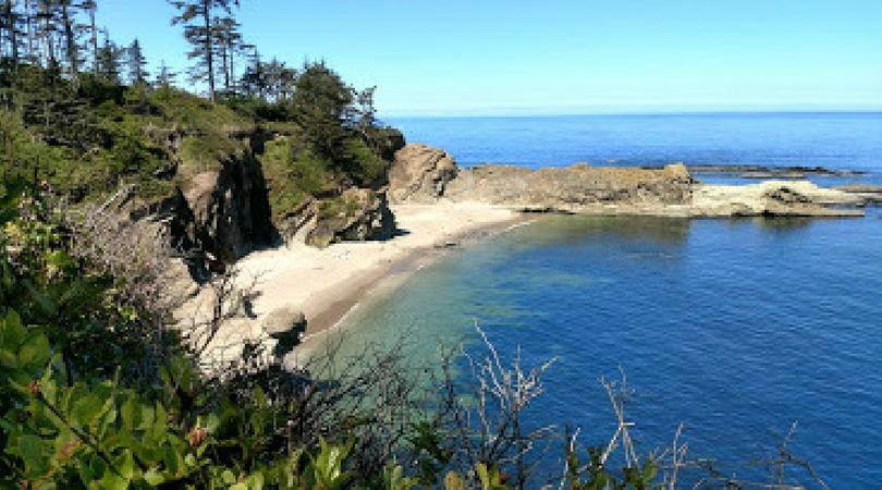 Florence Oregon Coast Paradise Boredmom