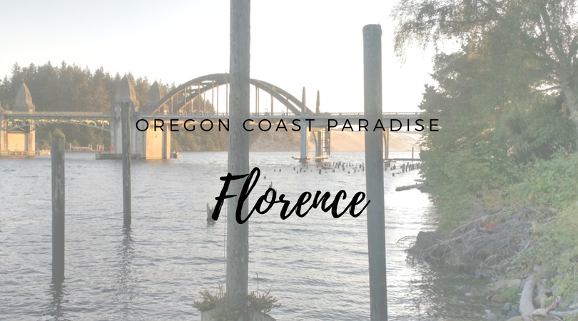 Florence: Oregon Coast Paradise