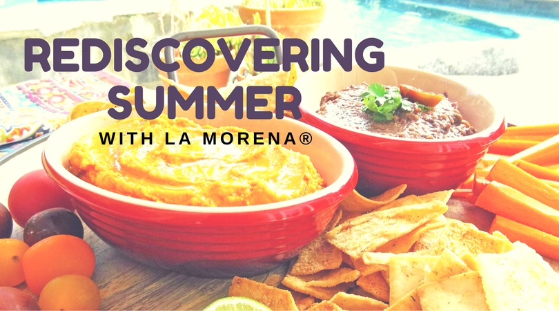 Rediscovering Summer with LA MORENA®