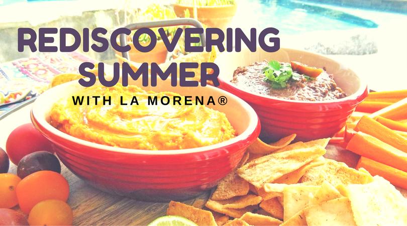 Rediscovering Summer with LA MORENA®