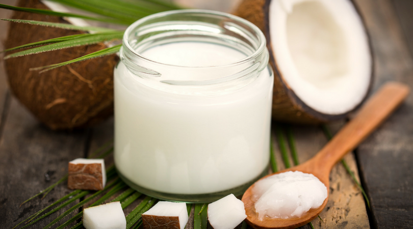 50 Reasons to Use Coconut Oil
