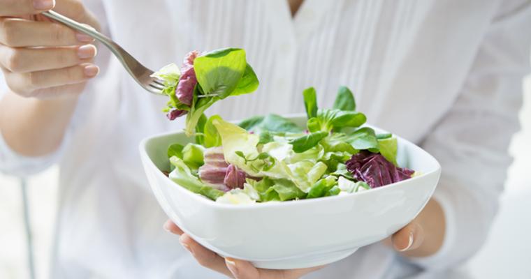 Plant Vege Diet Healthy
