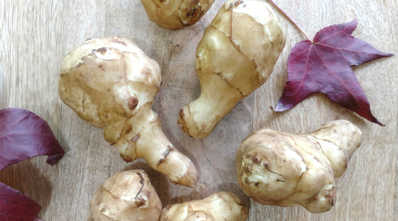 Sunchokes: The Most Painful Vegetable
