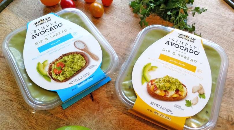 Ultimate Avocado Toast with Egg and Tomato with SIMPLY AVOCADO
