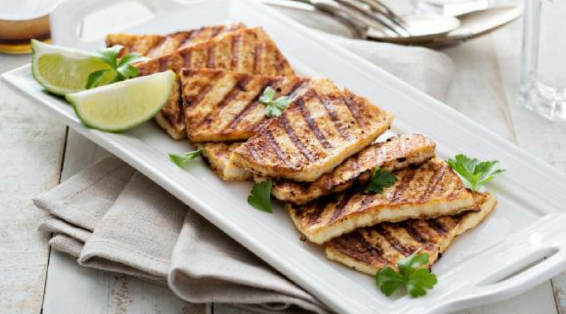 Tasty vegan protein swaps