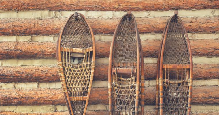 Vision Board Checklist: Building a Log Cabin