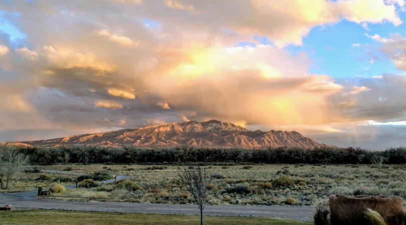 A Weekend in New Mexico (Albuquerque & Santa Fe)