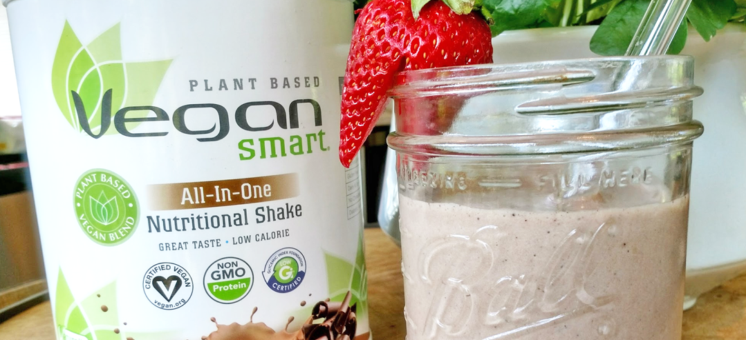 Add Extra Plant Protein To Your Day