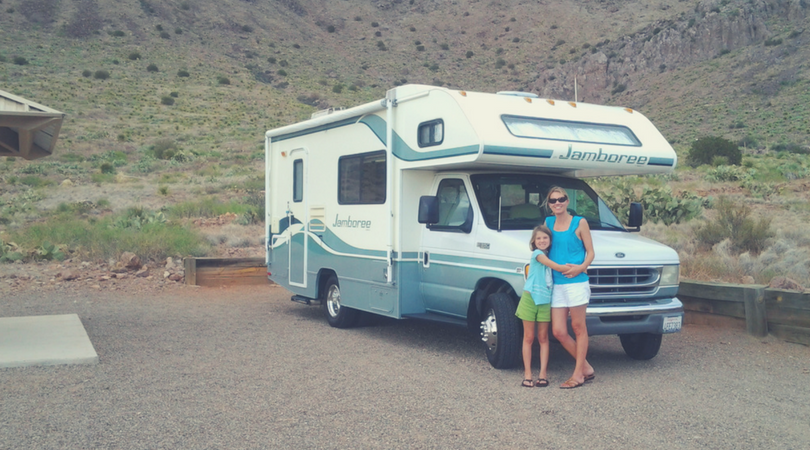 Tips for taking an All-American road trip