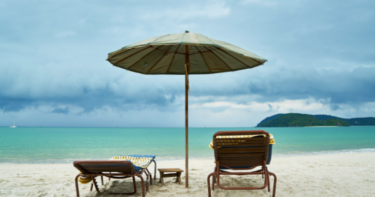 How to keep you and your kids safe on holiday
