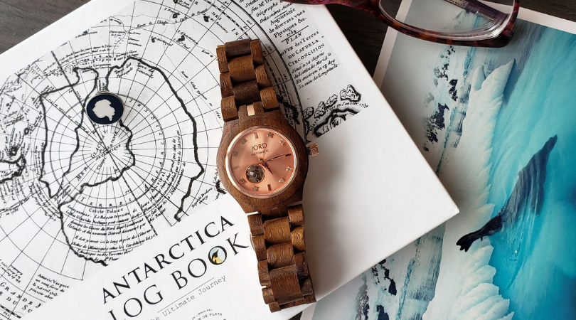 JORD Watches: The Perfect Travel Companion