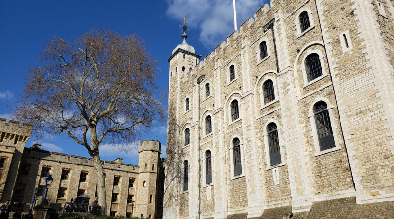 tower of london top 5 things to do