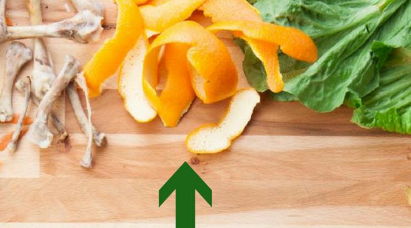 12 Ways to use Food Waste