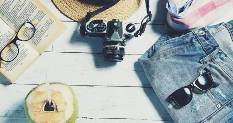 Spring Break Vacation 2020 – Must Pack Items