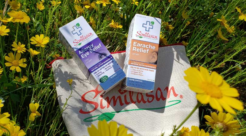 All Natural Allergy Eye Relief by Similasan