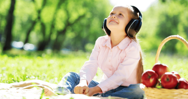 hearing loss in kids