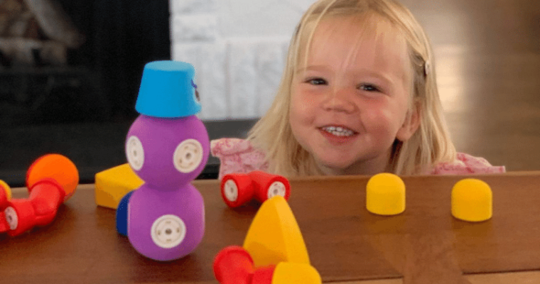 ToyInsider's SweetSuite@Home Event: Favorite STEM Toys for Young Learners