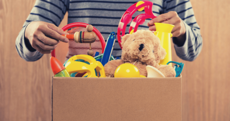 Are there heavy metals in your kid's toys?