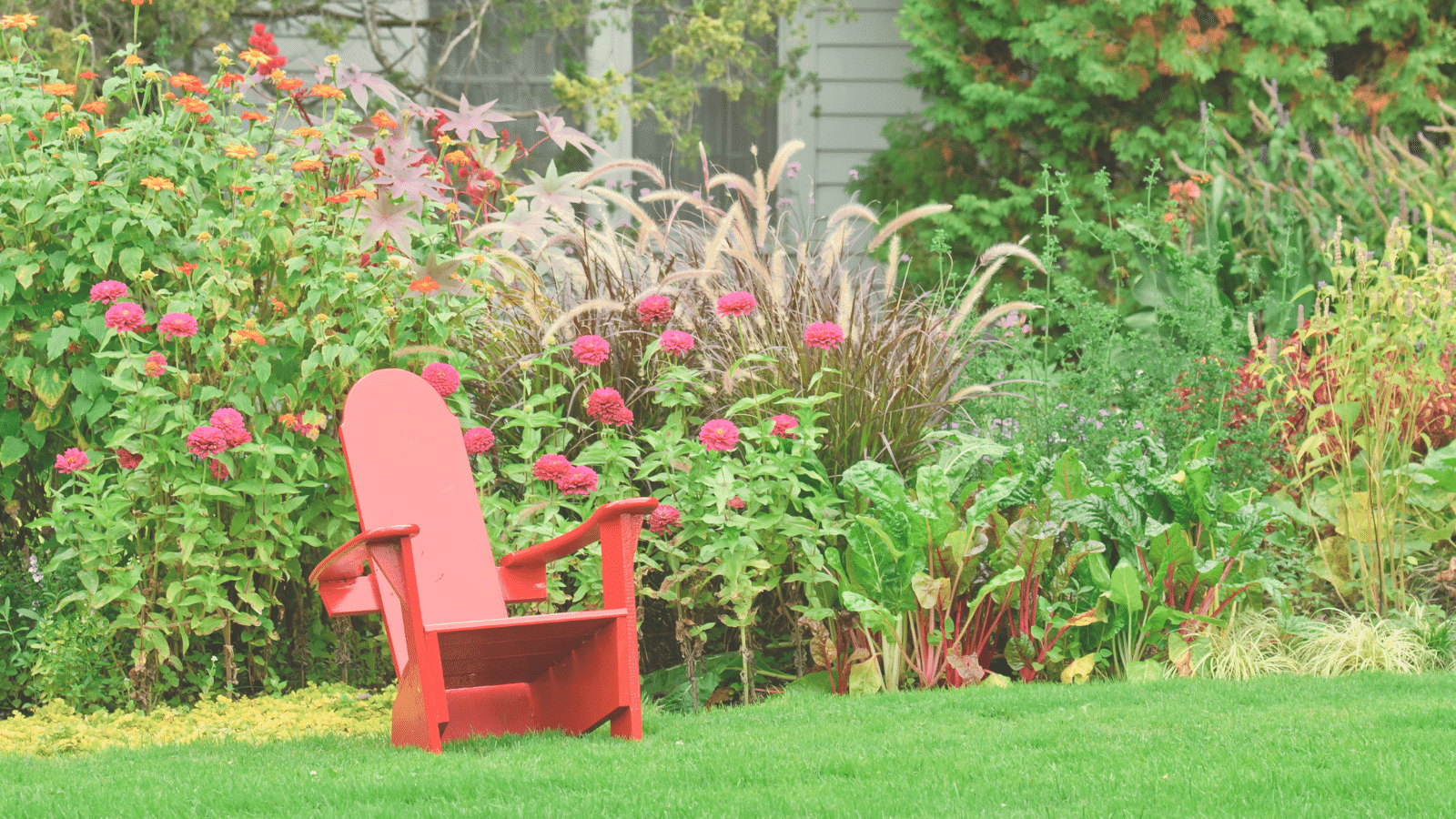 Spruce up your outdoor landscaping for spring