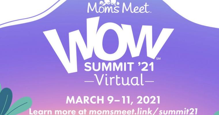 Moms Meet 2021