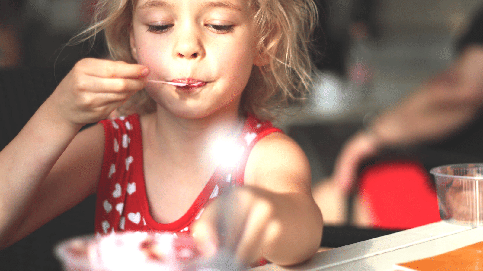 Parenting: Dealing with a Fussy Eater