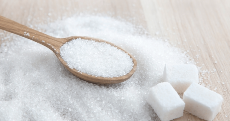 how sugar affects the body