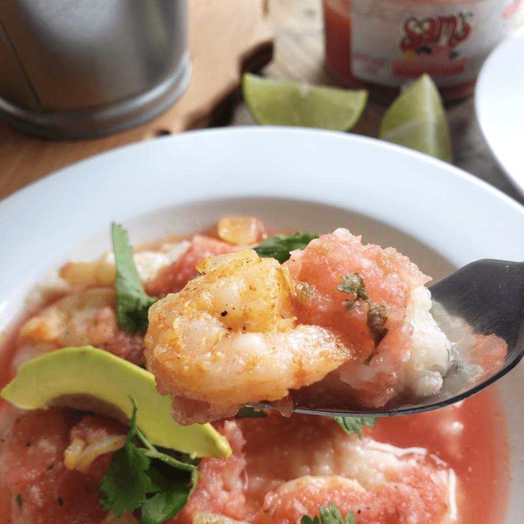 sam's salsa recipe challenge