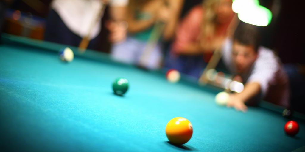 Pool Tables: Timeless Generational Fun
