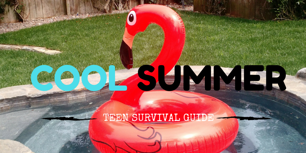 Get your Teen Girl Off Snapchat this Summer