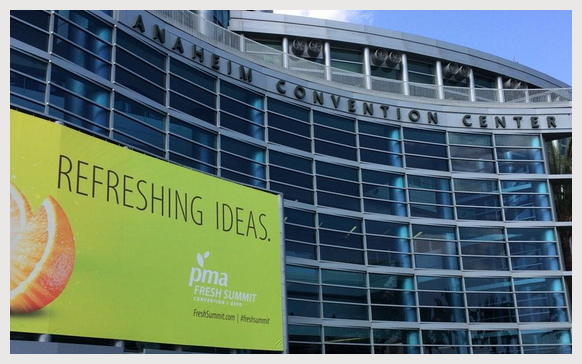 Who I Want to See at the PMA Fresh Summit